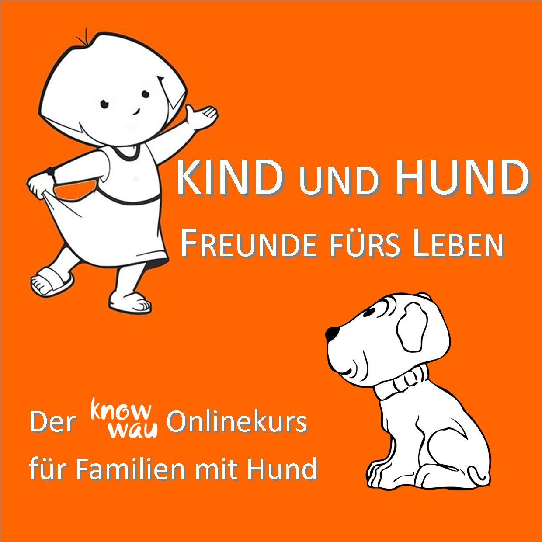 Kind und Hund, Freunde fürs Leben
