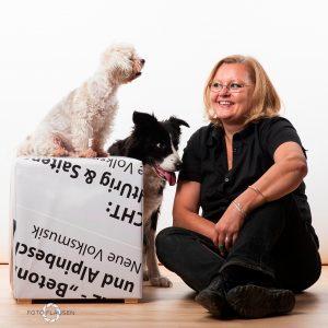 Karin Immler, Hundeerziehung leicht gemacht
