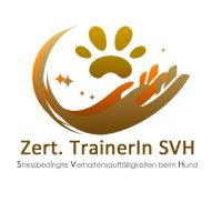 zertifizierte trainerin für stressbedingte verhaltensweisen beim hund