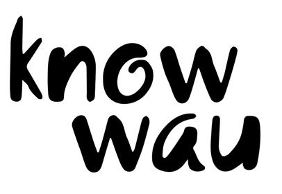 Knowwau Logo