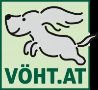 Logo der VÖHT, Vereinigung Öst. HundeverhaltenstrainerInnen